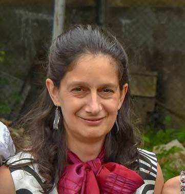 Мира Зарева