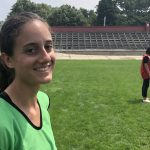 Впечатленията на Катя от изминалото лято